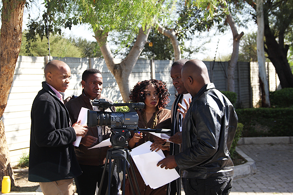 Botswana---Group
