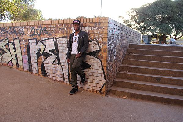 Botswana---MK-Graffiti