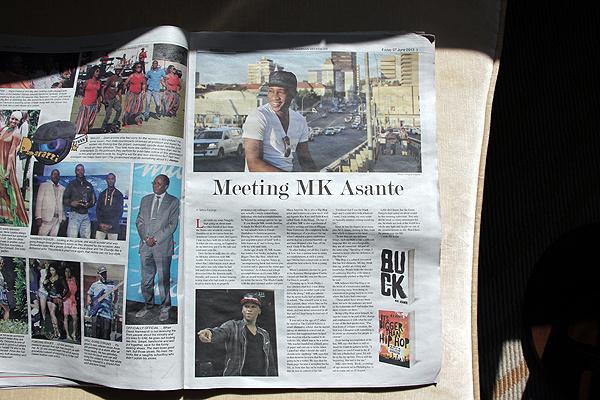 Namibia---Newspaper-Profile