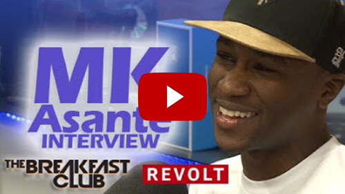 The Breakfast Club Interview