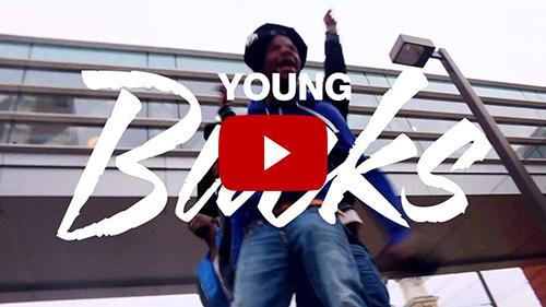 """Young Bucks"" ft. King Mez (Music Video)"