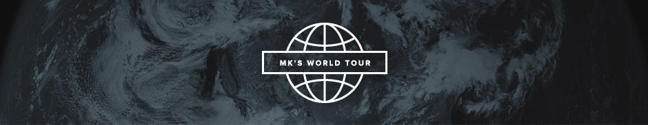 MK World Tour